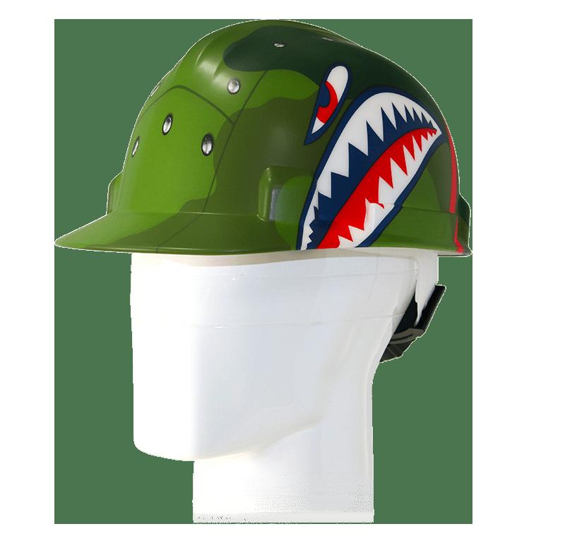 Headstrong Helmets